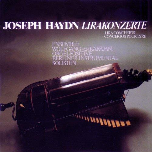 Haydn , Joseph - Lira Concertos