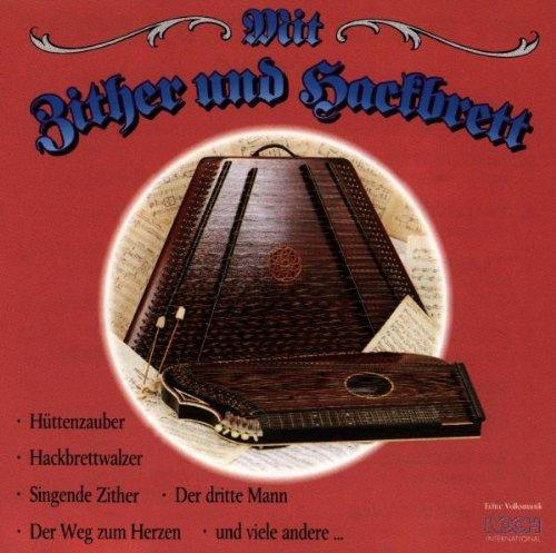 Sampler - Mit Zither und Hackbrett