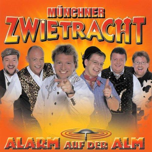 Münchner Zwietracht - Alarm auf der Alm