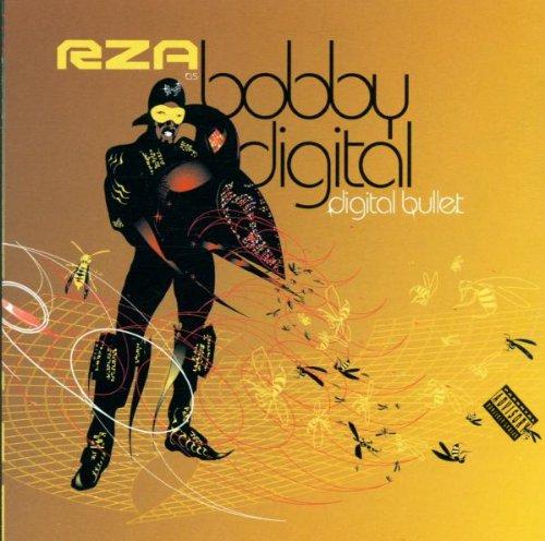 RZA - Digital Bullet