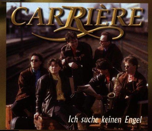 Carriere - Ich Suche Keinen Engel (Maxi)