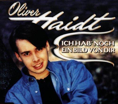 Haidt , Oliver - Ich Hab' Noch Ein Bild Von Dir (Maxi)