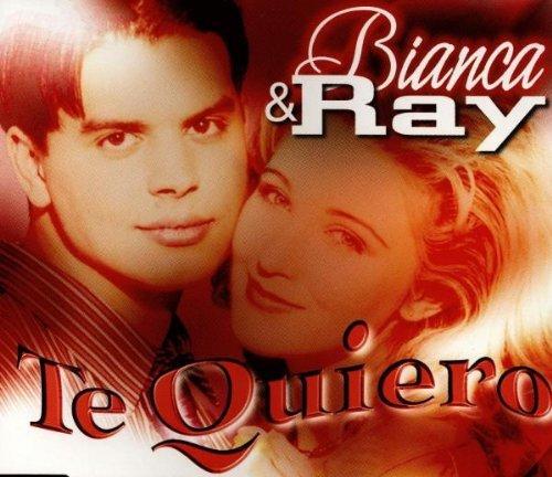 Bianca & Ray - Te Quiero (Maxi)