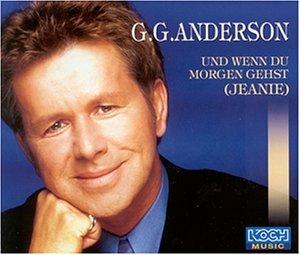 Anderson , G.G.  - Und Wenn du Morgen Gehst (Maxi)