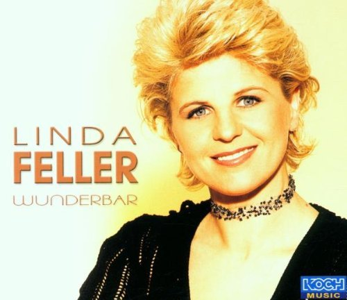 Feller , Linda - Wunderbar (Maxi)