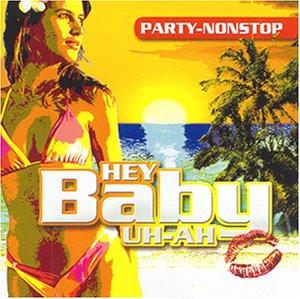 Sampler - Hey baby uh-ah