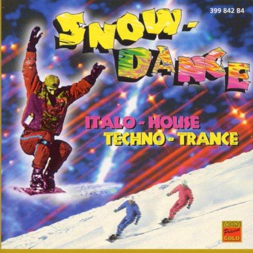 Sampler - Snow-Dance (UK-Import)