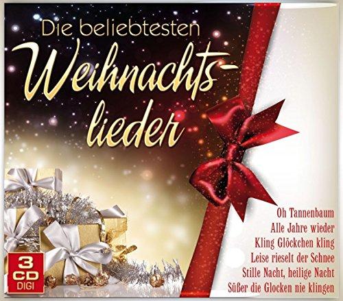 Sampler - Die beliebtesten Weihnachtslieder