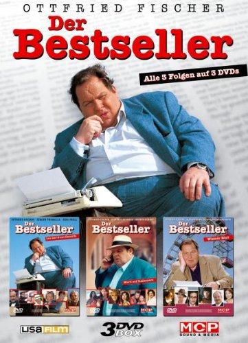 - Der Bestseller (3 DVDs)