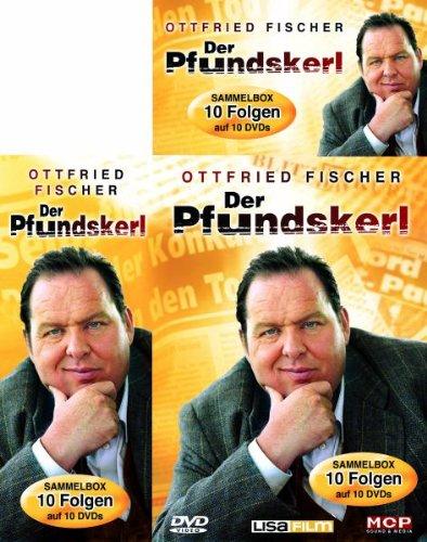 - Der Pfundskerl - Sammlerbox