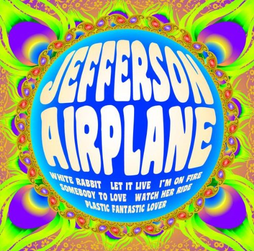Jefferson Airplane - o. Titel