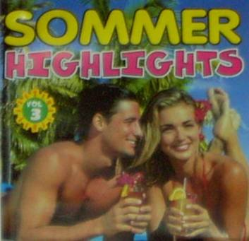 Sampler - Sommer Highlights 3