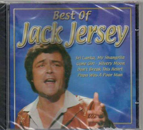 Jersey , Jack - Best of