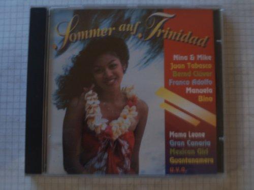 Sampler - Sommer auf trinidad