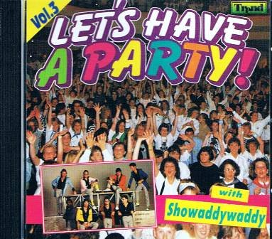 Sampler - Let S Have A Party 3