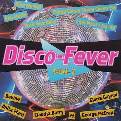 Sampler - Disc fever 1