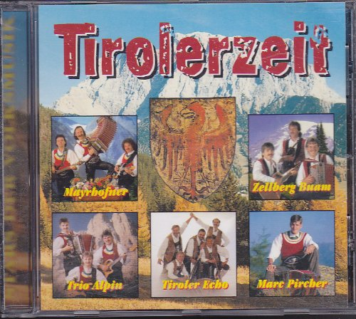 Sampler - Tirolerzeit
