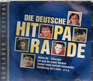 Sampler - Die Deutsche Hitparade 3