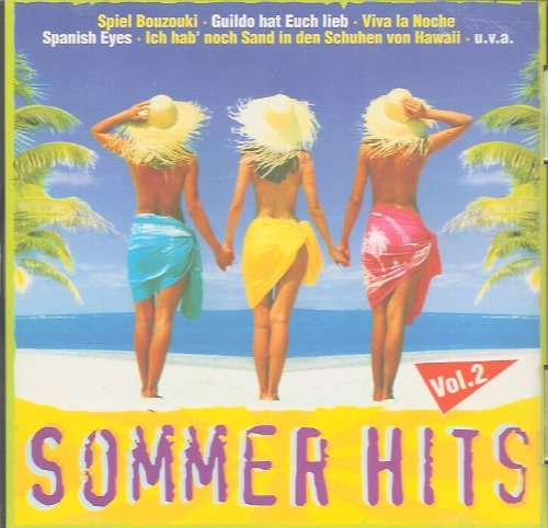 Sampler - Summer hits 2
