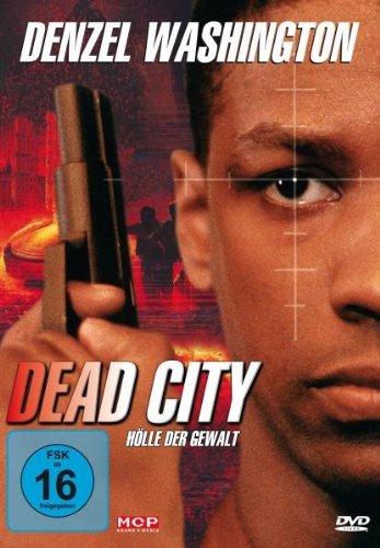 DVD - Dead City - Hölle der Gewalt