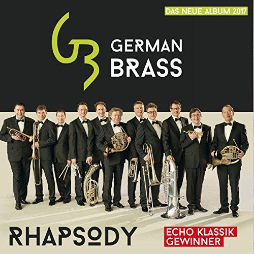 German Brass - Rhapsody