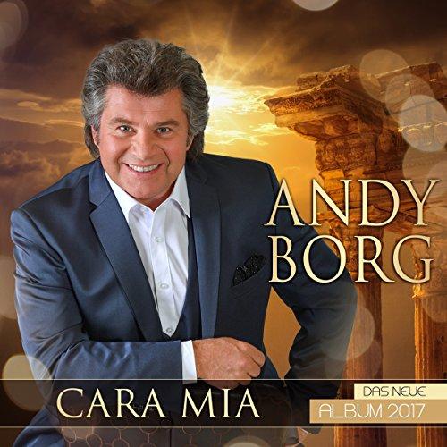 Andy Borg - Cara Mia