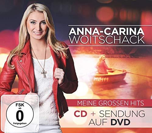 Woitschack , Anna-Carina - Meine grossen Hits (CD DVD)