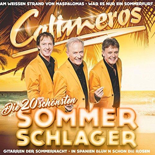 Calimeros - Die 20 schönsten Sommerschlager