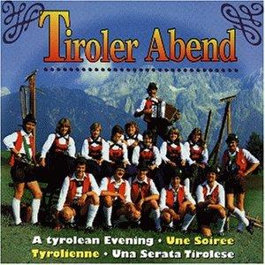Sampler - Tiroler abend