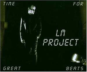 LM Projekt - Time for Great Beats (Maxi)