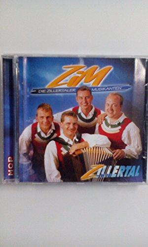 Zillertaler Musikanten , Die - o. Titel