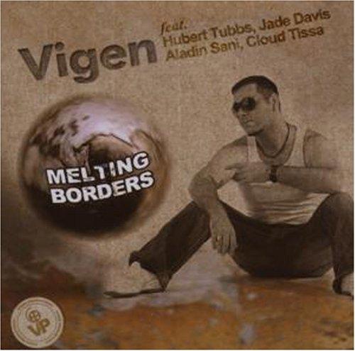 Vigen - Melting Borders