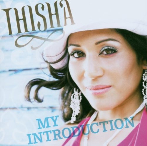 Tisha - My Introduction