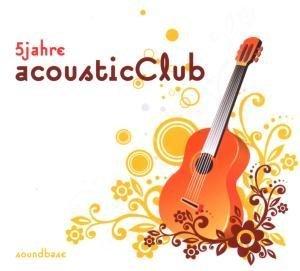 Sampler - Acoustic Club-5 Jahre