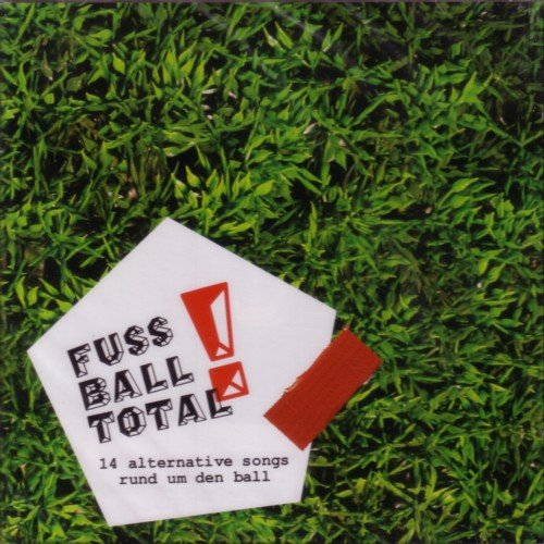Sampler - Fussball Total