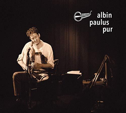 Paulus , Albin - Pur