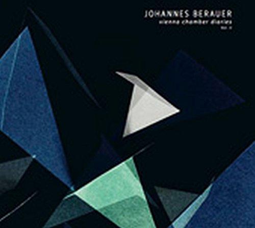 Berauer , Johannes - Vienna Chamber Diaries 2