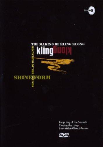 DVD - The Making Of Kling Klong