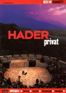 Hader , Josef - Hader privat