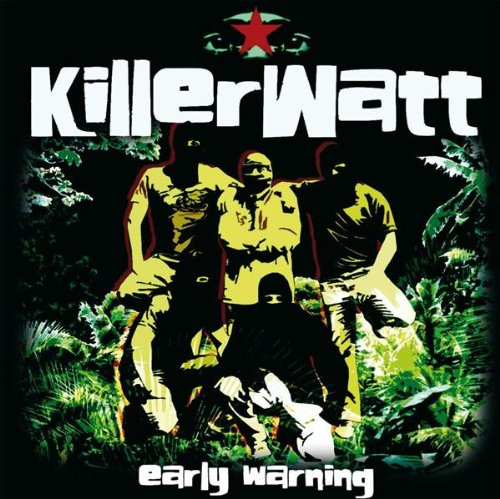 Killerwatt - Early Warning