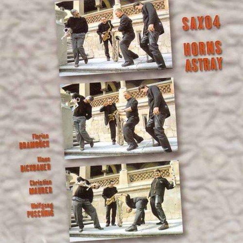 Saxo 4 - Horns Astray