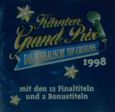 Neibersch , Sabine - Kärntner Grand Prix