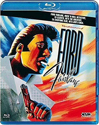 Blu-ray - Ford Fairlane