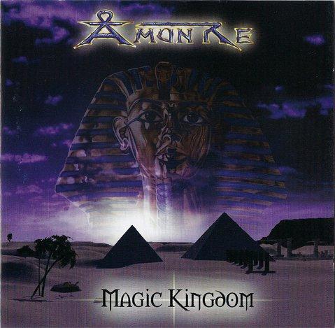 Amun Re - Magic Kingdom