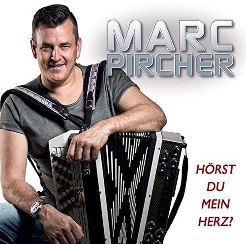 Marc Pircher - Hörst du Mein Herz?