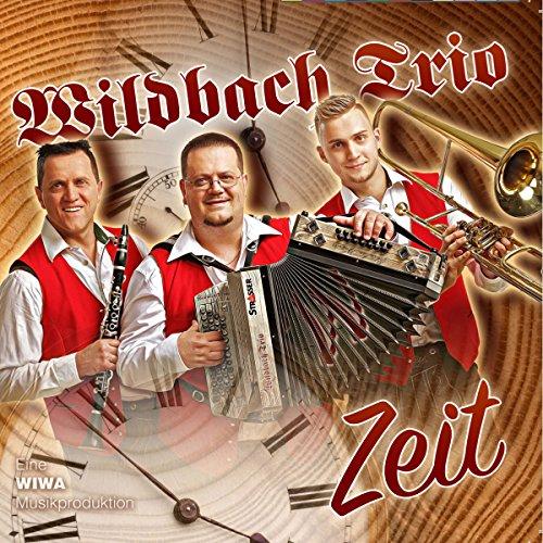 Wildbach Trio - Wildbach Trio Zeit