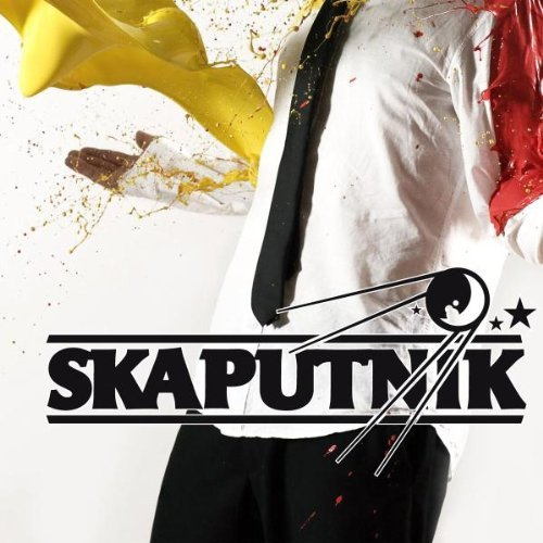 Skaputnik - o. Titel