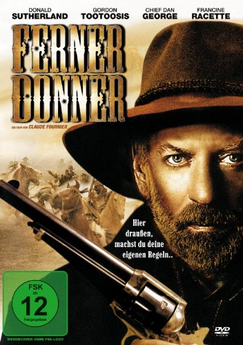DVD - Ferner Donner