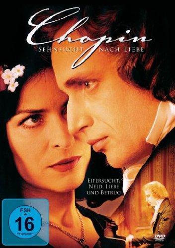 DVD - Chopin - Sehnsucht nach Liebe