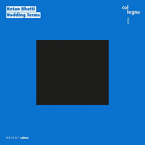 Bhatti , Ketan - Nodding Terms